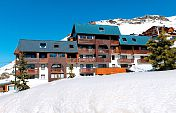 ACCOMMODATION + SKI PASS + SKI RENTAL - VAL THORENS - Le Valset