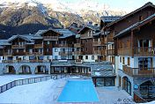SKI TOUT COMPRIS - VAL CENIS - Les Alpages de Val Cenis