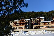 ACCOMMODATION + SKI PASS + SKI RENTAL - LES ANGLES - Les Chalets de l'Isard