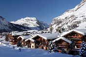 ALL INCLUSIVE - VAL D'ISERE - Hauts du Rogoney