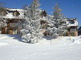 February holidays in SUPER BESSE - Accommodation