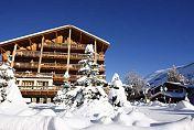 HEBERGEMENT + FORFAIT - LES 2 ALPES - Le Cortina
