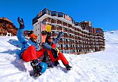 ACCOMMODATION - VAL THORENS - Résidence Tourotel