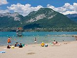 ANNECY LAKE - Full board / Holiday Club