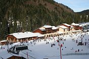Christmas / New Year's Eve in LA BRESSE - Accommodation + Ski Pass + Ski Rental