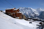 ACCOMMODATION + SKI PASS - ORCIERES - Les Terrasses de la Bergerie
