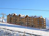 ACCOMMODATION + SKI PASS + SKI RENTAL - ORCIERES - Rochebrune