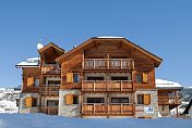 LOCATION - SERRE CHEVALIER - Chalet Eterlou