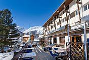 HOTEL-CLUB + FORFAIT - SERRE CHEVALIER - MMV L'Alpazur