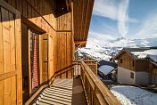 Christmas / New Year's Eve in ALBIEZ-MONTROND - Accommodation + Ski Pass + Ski Rental