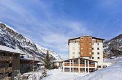 HOTEL-CLUB - TIGNES - (Demi-Pension) - MMV Les Brévières