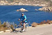 CAP CORSE / SAINT FLORENT - Circuit itinérant en vélo 3 jours / 2 nuits
