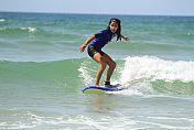 SEJOUR SURFCAMP 14 Jours - Aquitaine - 11-17 ans