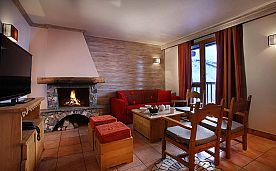 LOCATION - VAL THORENS - Hermine