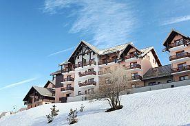 Vacances Février à VALMEINIER - Ski tout compris