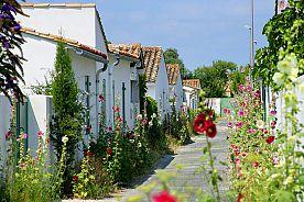 ILE D'OLERON - Pension Complète Village Vacances Azureva (2 semaines)