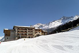 HOTEL-CLUB - VAL CENIS - MMV Le Val Cenis