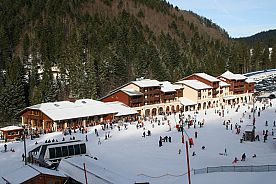 February holidays in LA BRESSE - Accommodation