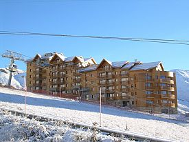 Christmas / New Year's Eve in ORCIERES - Accommodation + Ski Pass