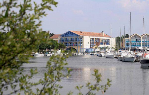 HOURTIN - Résidence du Port