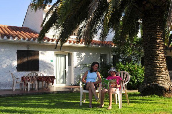 ALENYA - Pension Complète au Domaine du Mas Blanc