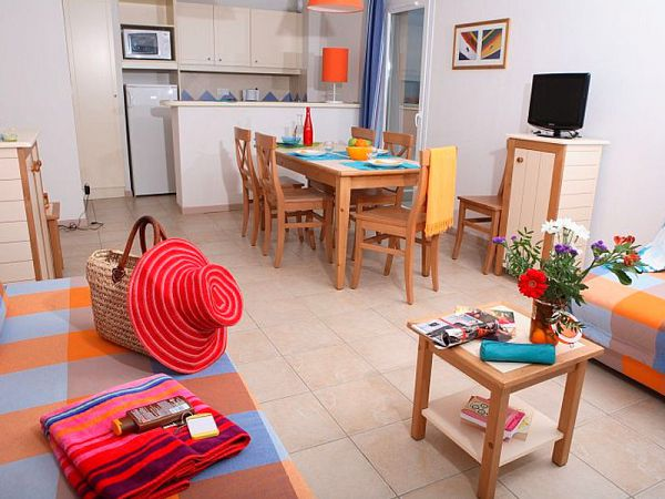 R sidence catalana 7 jours t 2019 barcares - Residence catalana port barcares ...