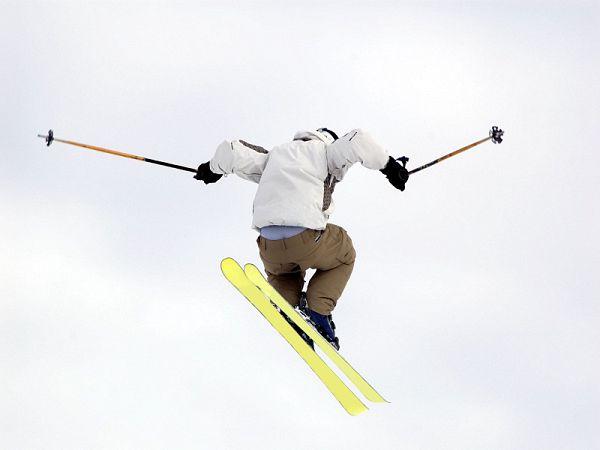 SEJOUR SKI & SNOW SENSATIONS 8 Jours - 12-13 ans - Noël