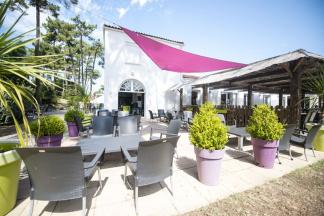 Village Club du Soleil de Ronce-les-Bains