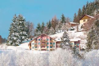 sejours ski Village Vacances Azureva