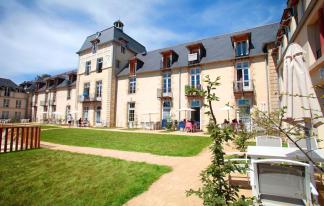 Résidence Château de Kergonano