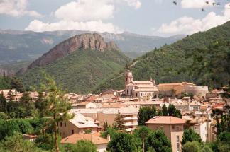 Village Vacances de Digne-les-Bains