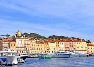 Village Vacances Golfe de Saint-Tropez