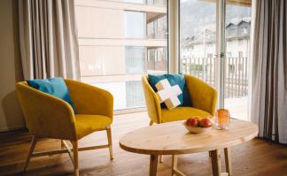 Swisspeak Resort - Meiringen
