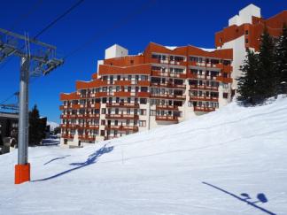 Appartements Boedette D