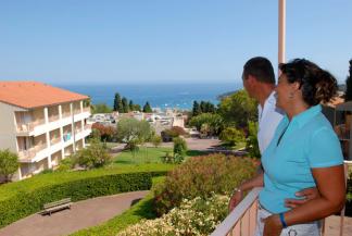 Village Vacances de Roquebrune Cap-Martin