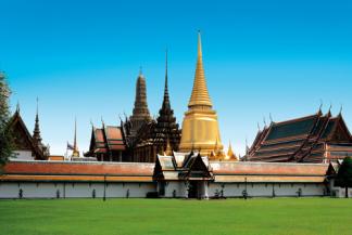 CIRCUIT THAÏLANDE - VOL + PENSION COMPLÈTE - Les Trésors de Thaïlande