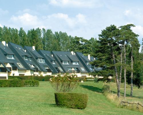 Résidence Lagrange Vacances Les Hauts de Clairvallon