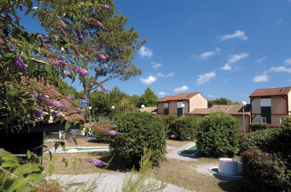 Résidence-Club Les Villas du Lac