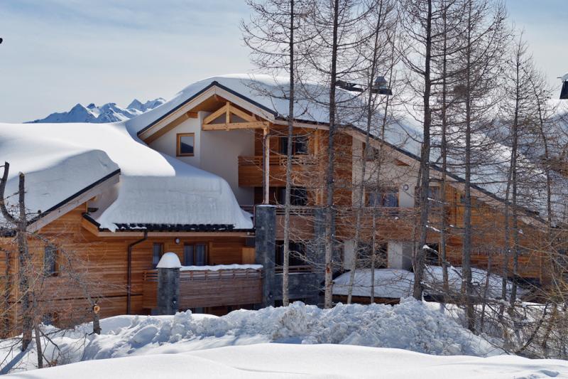 Résidence Lagrange Vacances L'Alpenrose
