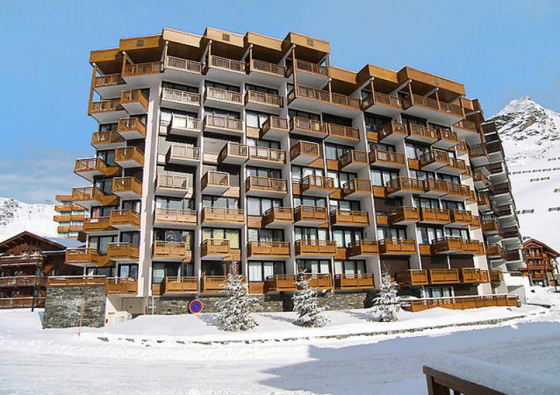 Appartements Hauts De Chavière