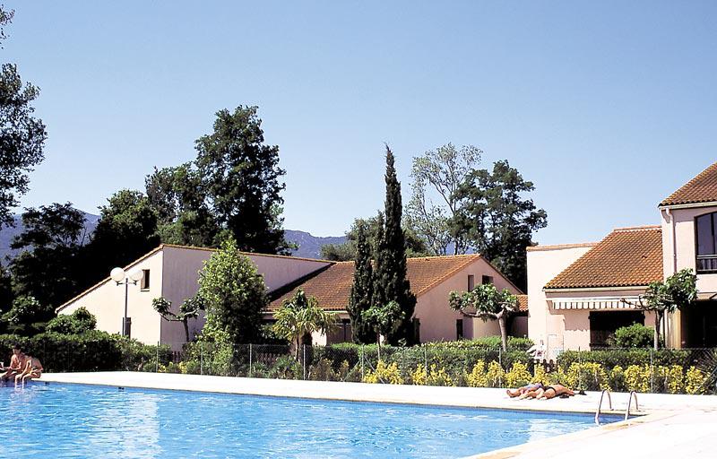 Résidence Lagrange Vacances Le Bois de Jade et Le Parc de la Mer