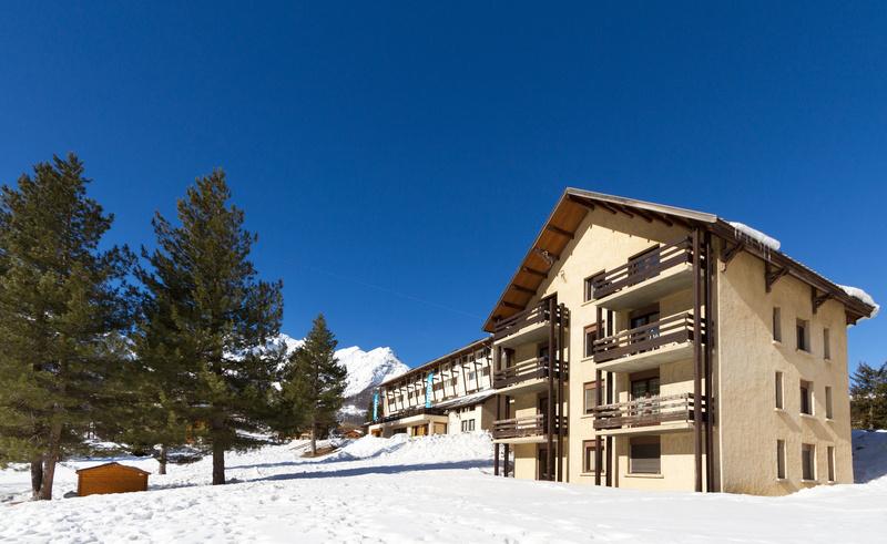 Hôtel Club MMV L'Alpazur