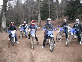Motocross Sensations - Pâques / Ain