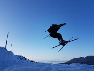 SEJOUR SKI & SNOW AUX PORTES DU MONT BLANC 8 jours - Haute Savoie - 11-17 ans