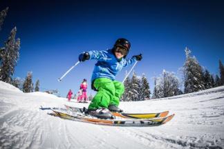 SEJOUR SABOTS BLANCS 7 jours - Haute Savoie - 6/14 ans - Février