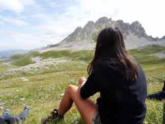 SEJOUR AVENTURE MONTAGNE - 8 jours - Hautes-Alpes - 11/15 ans