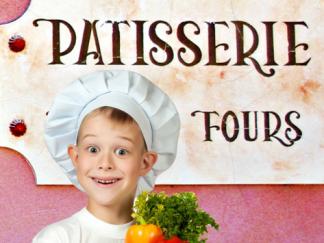 Petits Chefs - Toussaint / Haute-Loire