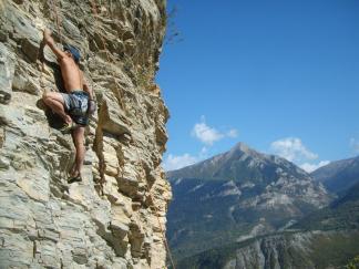 WEEK-END AVENTURE - Hautes-Alpes - Vallée de la Durance