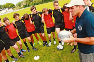 SEJOUR RUGBY 7 jours - Gironde - 6-17 ans