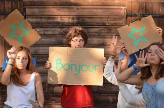 SEJOUR GO PRO LAB 13 Jours - Aquitaine - 11-17 ans